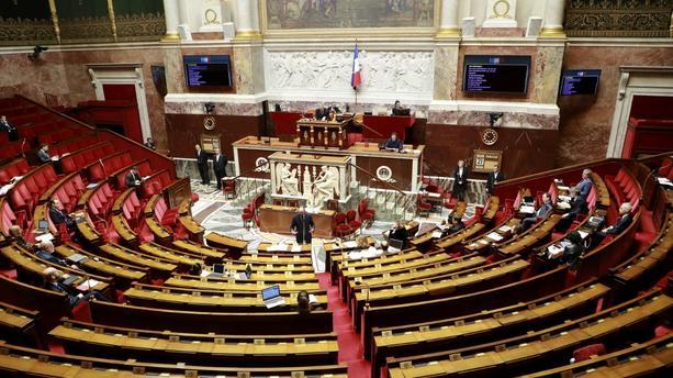 Loi Covid 19 et élections : le Parlement trouve un consensus ! [R. Rambaud]