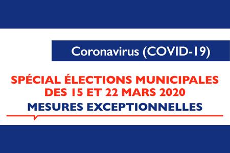 Elections municipales : vers une loi spéciale de report ? [R. Rambaud]