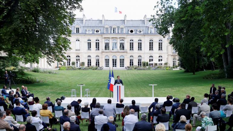 Propositions de la Convention Citoyenne pour le Climat : oui aux référendums ! [R. Rambaud]