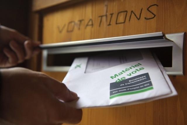 Proposition de loi sénatoriale sur le vote par correspondance : un attelage baroque pour une idée risquée [R. Rambaud]