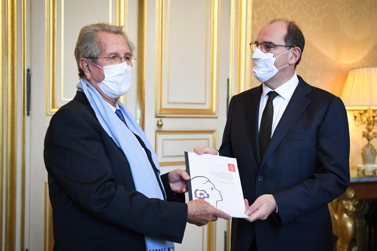 Elections départementales et régionales : courir derrière le virus ? Les prudentes conclusions du rapport Debré [R. Rambaud]