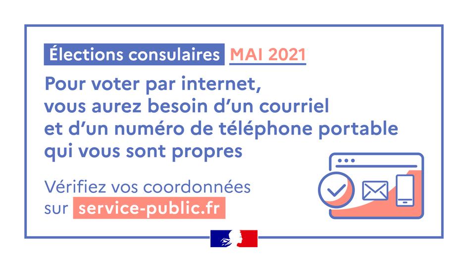 Elections en période de Covid-19 : le Gouvernement maintient les élections consulaires des Français de l'étranger… en faisant la promotion du vote anticipé par internet [R. Rambaud]